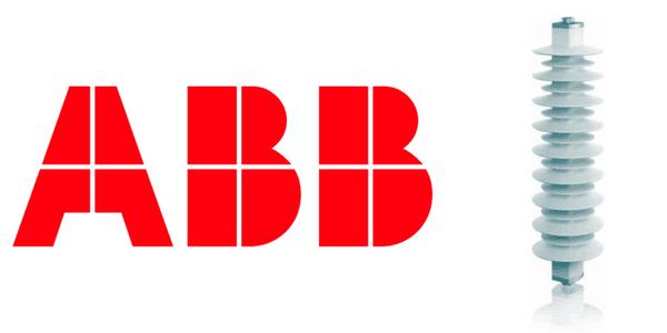 ABB POLIM-D MV HV Surge Arrester Line Discharge Class 1 AC Systems 52kV Indoor & Outdoor