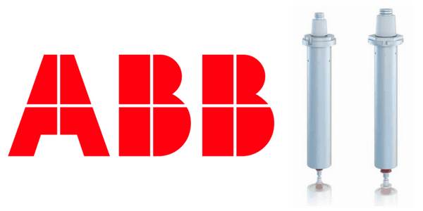ABB POLIM-D..PI MV HV Surge Arrester Line Discharge Class 1 AC Systems 52kV Indoor & Outdoor