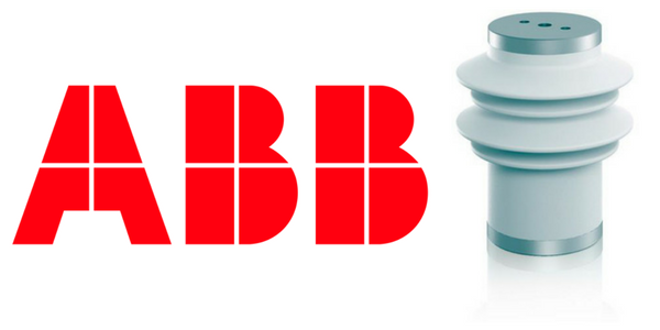 ABB POLIM-H..ND MV HV Surge Arrester Class DC-B DC Traction Systems 3kV Indoor & Outdoor