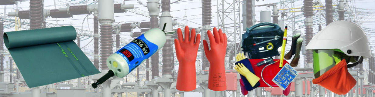Electrical Safety High Voltage Hv 11kv 33kv Gloves
