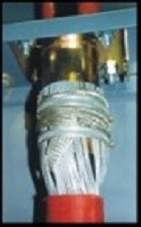 Hv Cable Terminations 11kv Heat Shrink Termination Failure