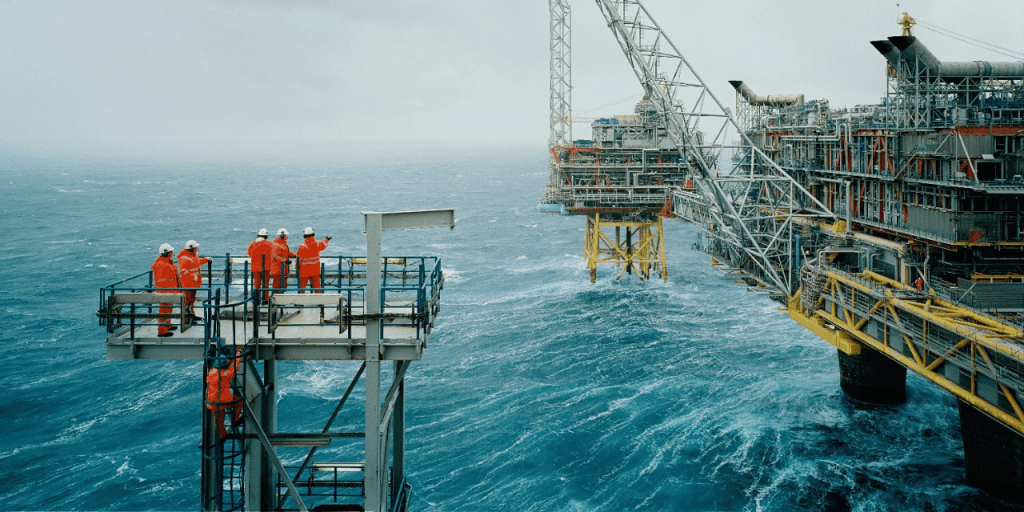 Offshore Oil Gas Cables