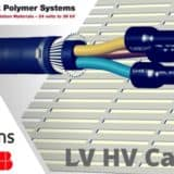 Lapp Cable ÖLFLEX® FD 90 CY Screened Power Cable Joints