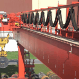 Festoon Cable Joints For Flat Gantry Cranes (Multicore Power  | Multipair Control)