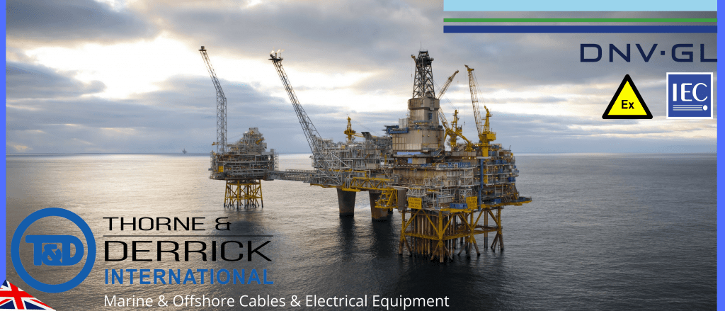Offshore Cable Terminations