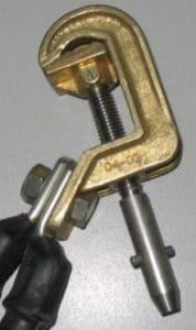 Universal Angle Clamp - Pfisterer 360 333 333