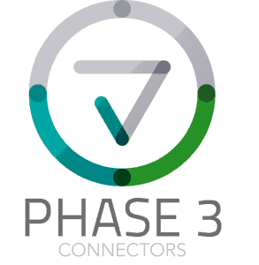 Phase 3 Connectors