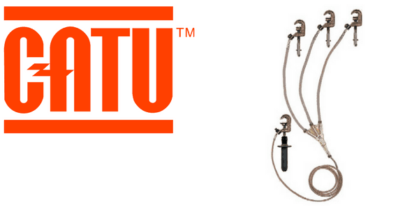 Portable Earthing Leads