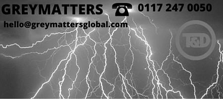 Earthing - GreyMatters