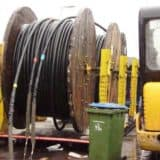 Cable Pulling & Laying   Sealing Cables Whilst Installing   Part 1