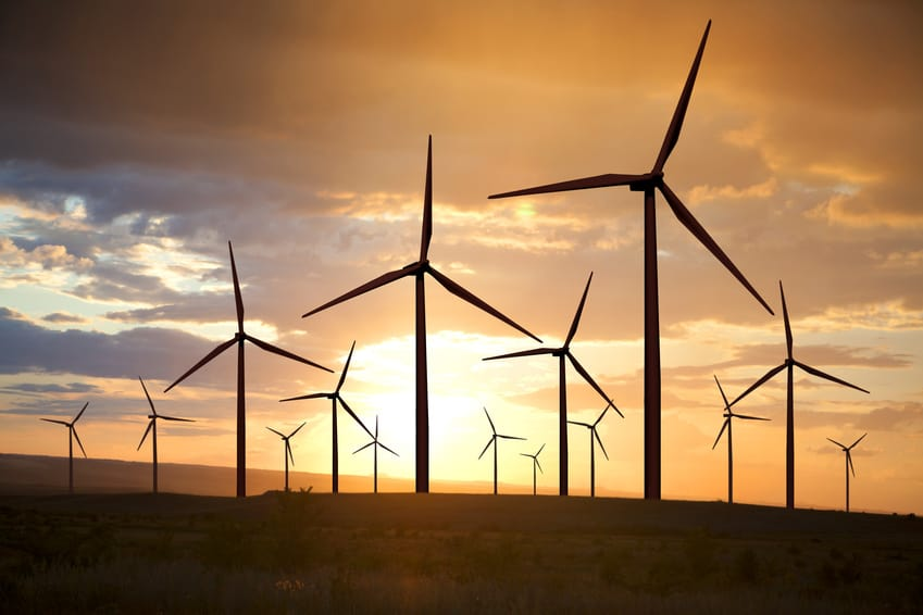 Networked Professionals currently supply candidates throughout the Renewable Energy Industry, that specialise in all aspects of Wind Power