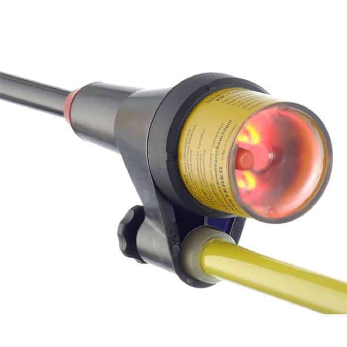 Voltage Detectors 13kv 36kv Pfisterer Kp Test 5 Dual Mv