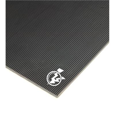 10m Length 11kV Tested Non-Slip Safety Mat 1m Wide x 6mm thick Electrical Switchboard Rubber Matting