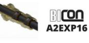 A2EXP16 Hazardous Area Cable Glands – Prysmian 495AB-51