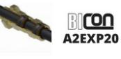 A2EXP20 Hazardous Area Cable Glands – Prysmian 495AB-53