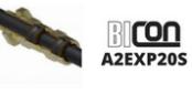 A2EXP20S Hazardous Area Cable Glands – Prysmian 495AB-52