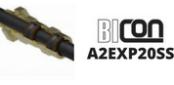 A2EXP20SS Hazardous Area Cable Glands – Prysmian 495AB-71