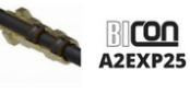 A2EXP25 Hazardous Area Cable Glands – Prysmian 495AB-55