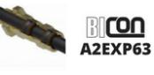 A2EXP63 Hazardous Area Cable Glands – Prysmian 495AB-61