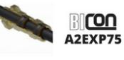 A2EXP75 Hazardous Area Cable Glands – Prysmian 495AB-63