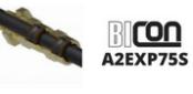 A2EXP75S Hazardous Area Cable Glands – Prysmian 495AB-62