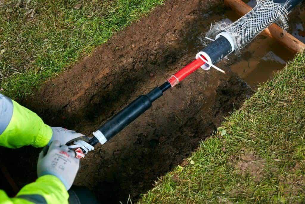 66kv Cable Joints Failure Hv Cable Joints Termination