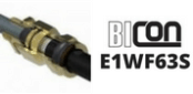 E1WF63S Hazardous Area Cable Glands – Prysmian 472AA-60