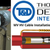 VIDEO Cable Termination Using Heat Shrink Terminations – 33kV Single Core Cables