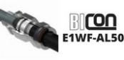 E1WF-AL50 Cable Glands Explosion Proof Ex d & Flameproof Ex e – Prysmian 455AA-59