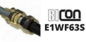 E1WF63S Hazardous Area Cable Glands – Prysmian 472NP-33