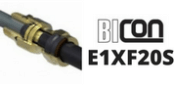E1XF20S (NPT) Hazardous Area Cable Glands – Prysmian 473NP-07