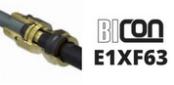 E1XF63 (NPT) Hazardous Area Cable Glands – Prysmian 473NP-38