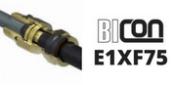 E1XF75 (NPT) Hazardous Area Cable Glands – Prysmian 473NP-45