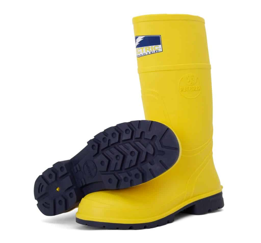 Hv Insulating Boots Dielectric Boots High Voltage