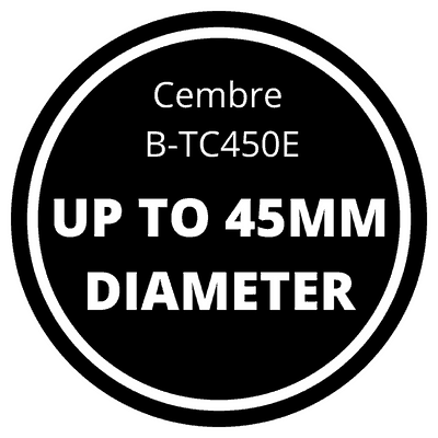 Cembre B-TC450E Battery Cable Cutting Tool - 2