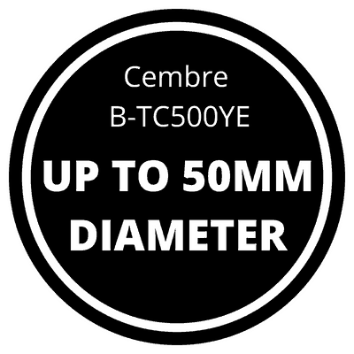Cembre B-TC500YE Battery Cable Cutting Tool