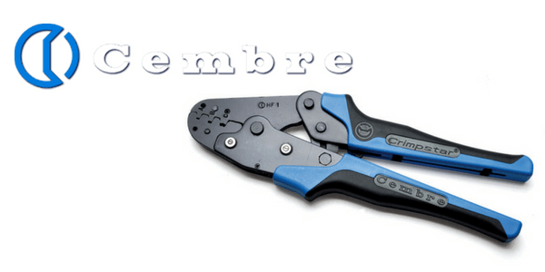 Cembre HF1 Crimpstar Mechanical Crimping Tool