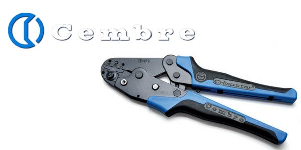 Cembre HF2 Crimpstar Mechanical Crimping Tool
