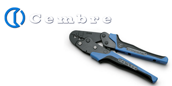 Cembre HN 5 Crimpstar Mechanical Crimping Tool