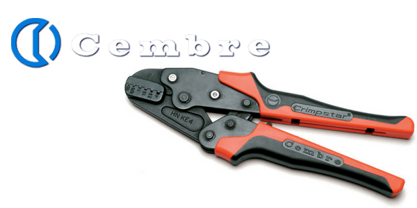 Cembre HNKE 4 Crimpstar Mechanical Crimping Tool