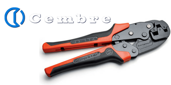 Cembre HNKE 50 Crimpstar Mechanical Crimping Tool