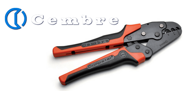 Cembre HNN 3 Crimpstar Mechanical Crimping Tool