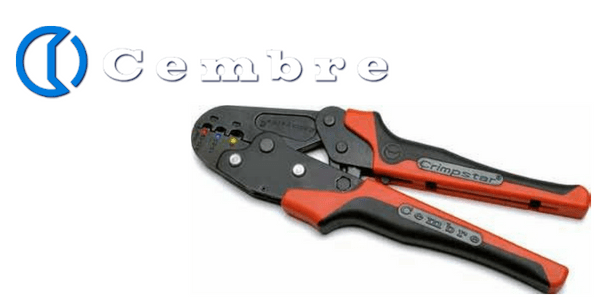 Cembre HP3 Crimpstar Mechanical Crimping Tool