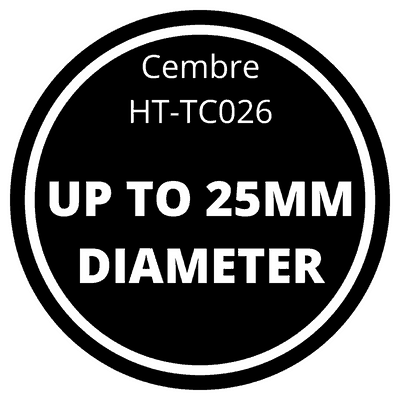 Cembre HT-TC026 Hydraulic Cable Cutting Tool - 2
