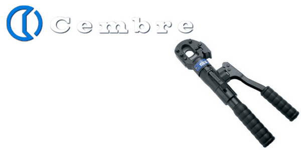 Cembre HT-TC026 Hydraulic Cable Cutting Tool