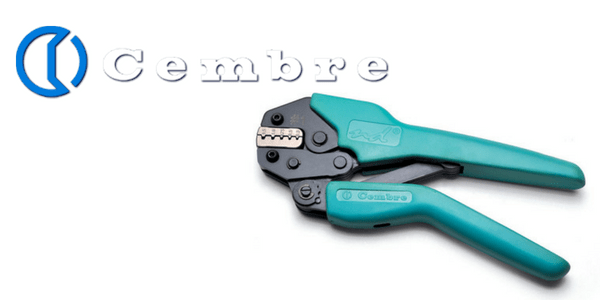 Cembre ND#1 Mechanical Crimping Tools