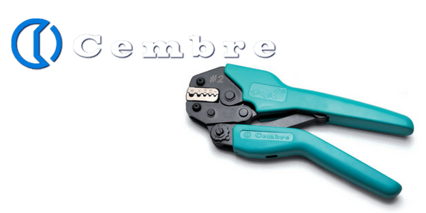 Cembre ND#2 Mechanical Crimping Tools