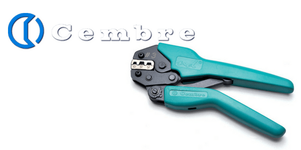 Cembre ND#3 Mechanical Crimping Tools