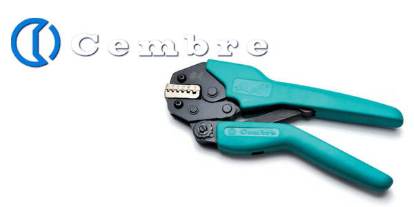 Cembre ND#4 Mechanical Crimping Tools