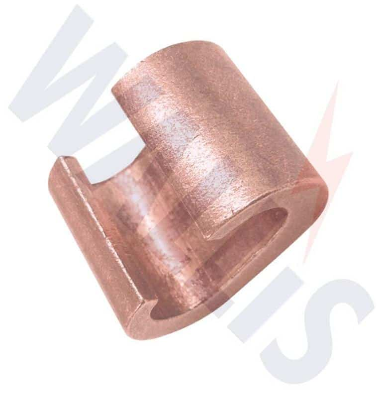 Copper Crimps C Type